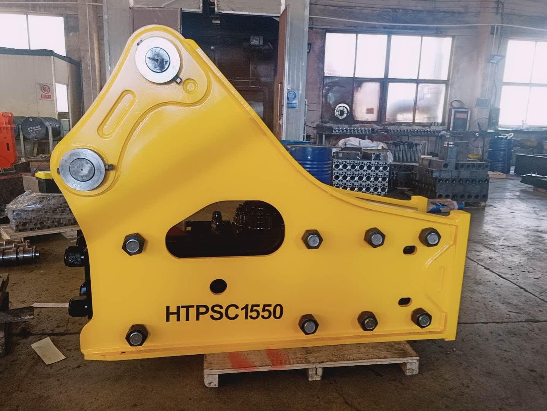 HTPSC1550三角型破碎锤