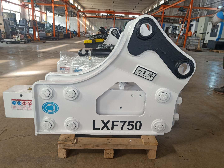 LFX750三角型破碎锤